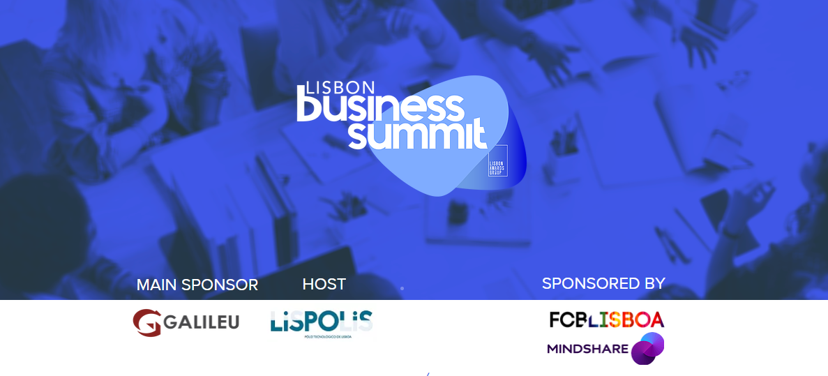 Lisbon Business Summit 2019