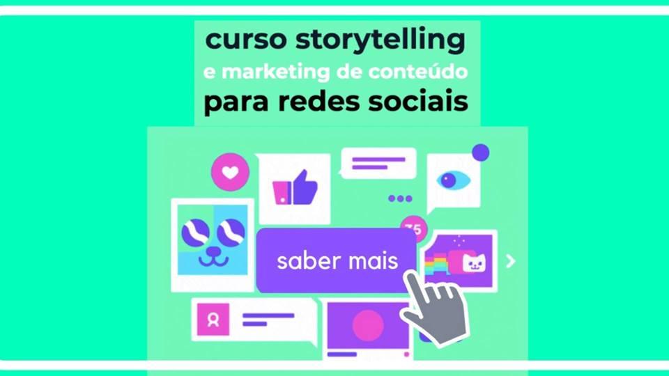 Curso Storytelling 25 jan