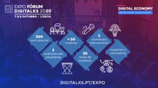Expo-Forum Digitalks 2020