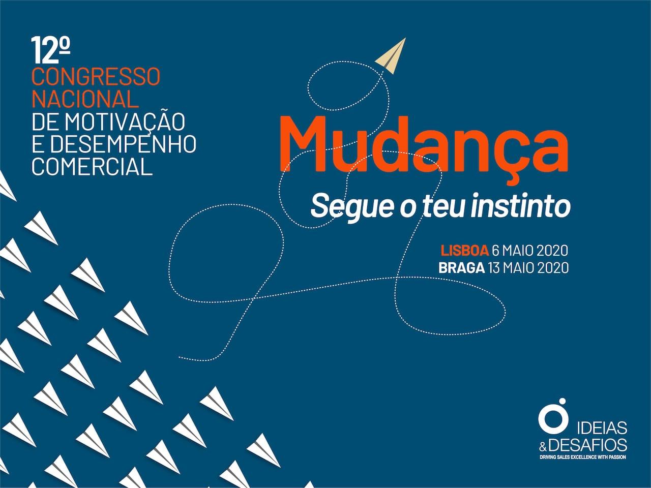 12º Congresso Ideias & Desafios