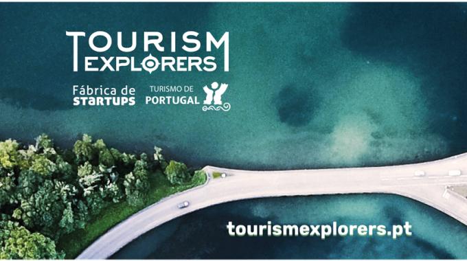 3ª Edição Tourism Explorers