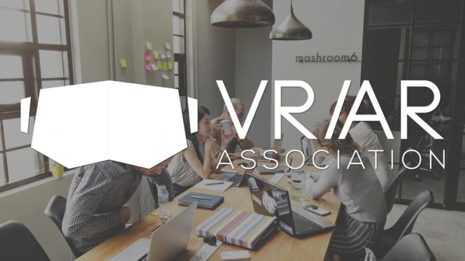 4º VR/AR Association Meetup