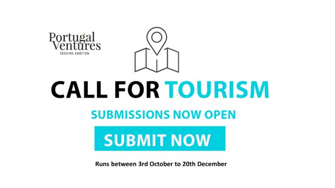 Call For Tourism