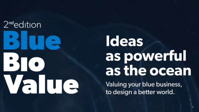 Blue Bio Value 2nd Edition