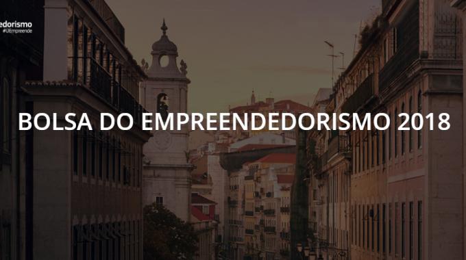 Bolsa Do Empreendedorismo 2018