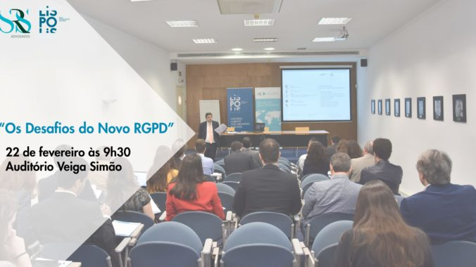 Os Desafios Do Novo RGPD