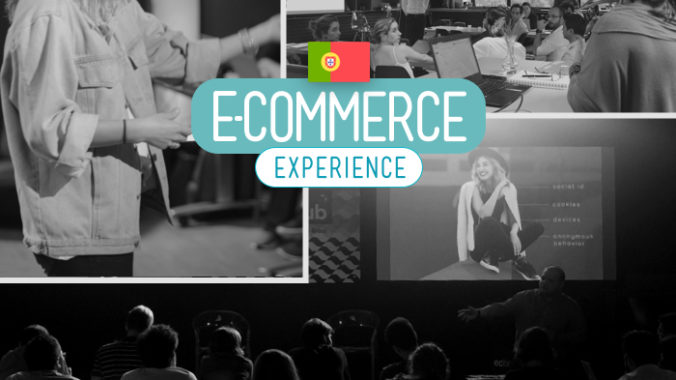 E-Commerce Experience Portugal