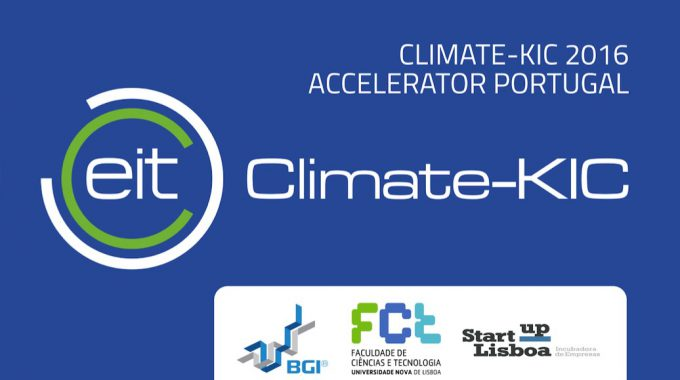 Climate KIC 2016