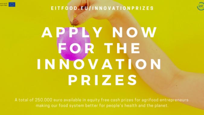 EIT Food 2019