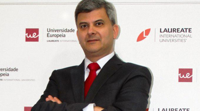 Eng. Paulo Assunção - Universidade Europeia