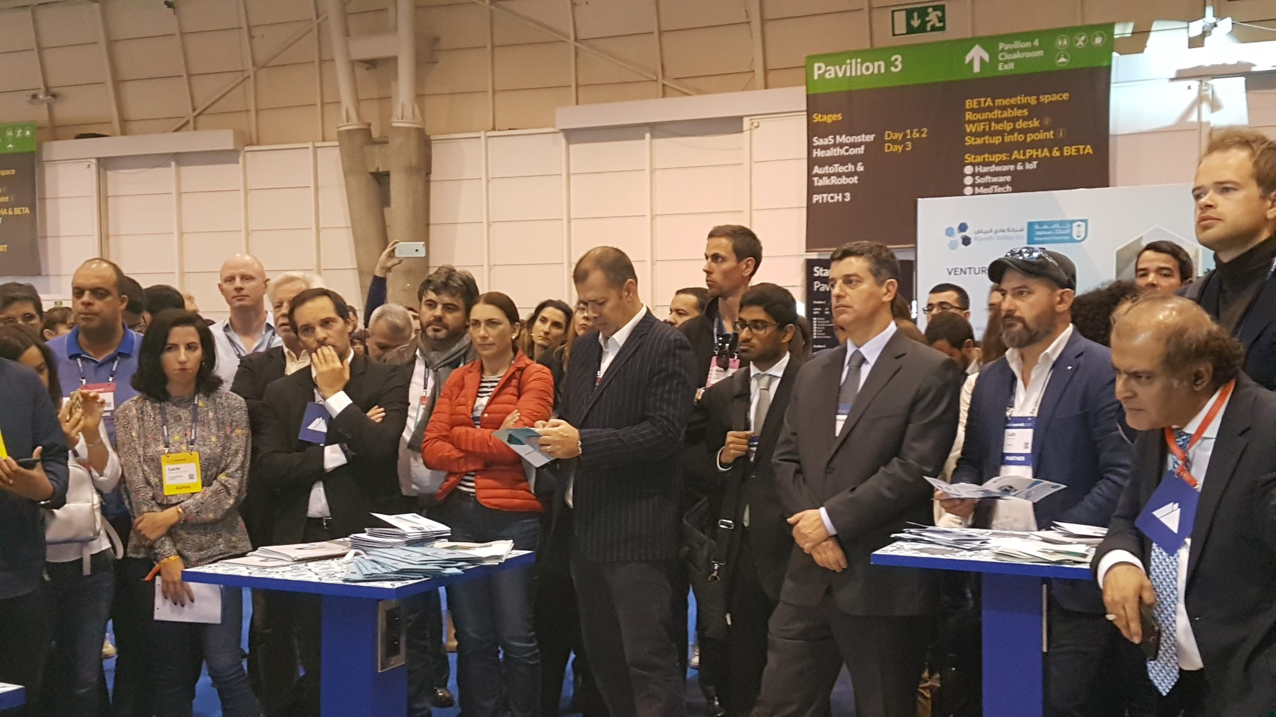 Delox apresentou o seu projeto ao Ministro da Economia, Manuel Caldeira Cabral