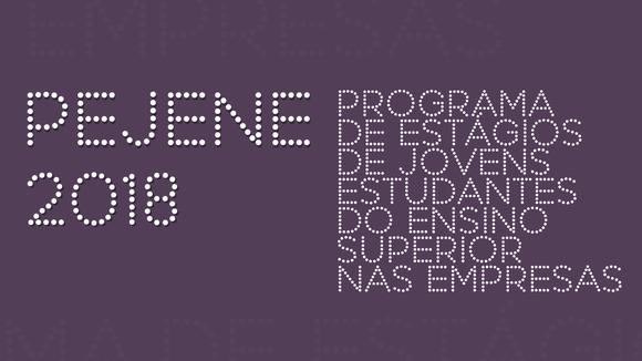 Fundação Da Juventude Lança PEJENE 2018