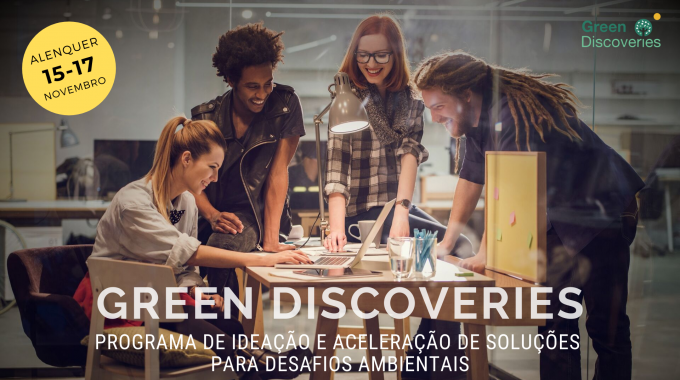 Green Discoveries 2019