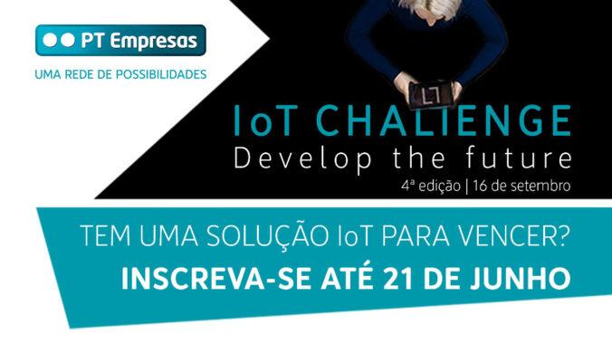 4ª Edição IoT Challenge