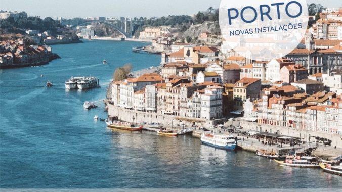 IberoCoreData Expande Para O Porto