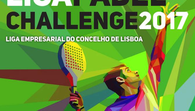 Liga Padel Challenge