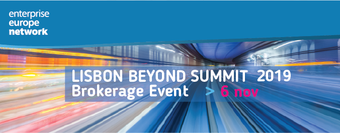 Lisbon Beyond Summit 2019