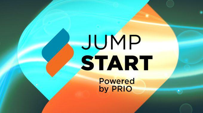 PRIO Jump Start 2019