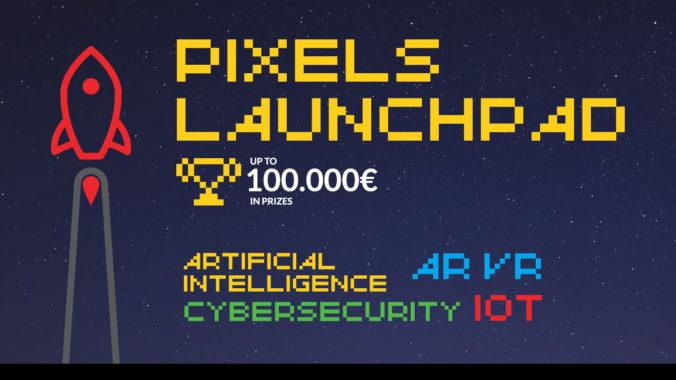 Pixels Launchpad