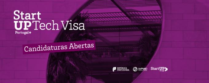 Tech Visa