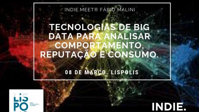 Tecnologias De Big Data Para Analisar Comportamentos, Reputação E Consumo