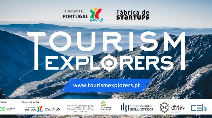 Tourism Explorers 2a Edição