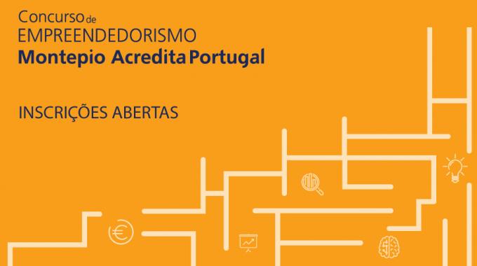 Concurso Acredita Portugal 2017/2018