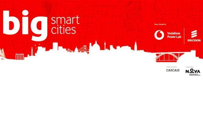 Big Smart Cities 2018
