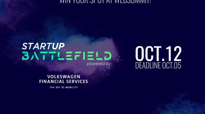 Vwfs Startup Battlefield