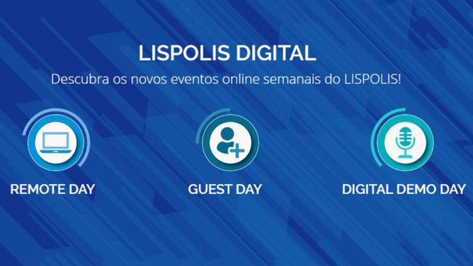 LISPOLIS DIGITAL Returns In September