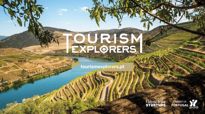 Tourism Explorers 4a Edicao