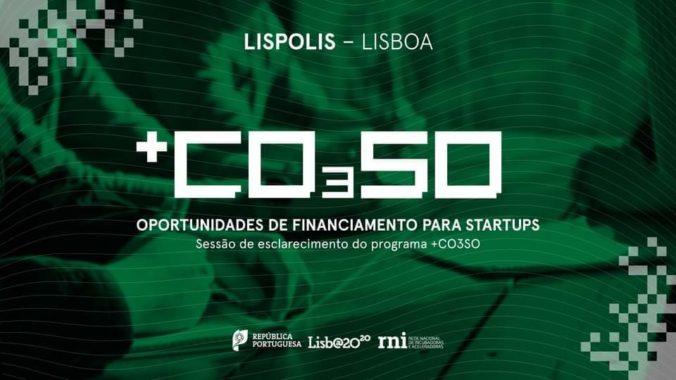 +coeso LISPOLIS