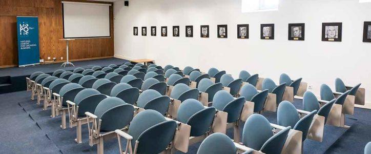 Auditório-José-Veiga-Simão