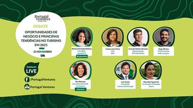 Debate Online - Portugal Ventures
