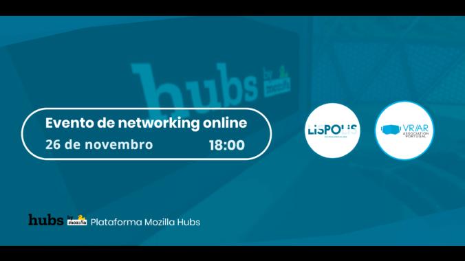 VRARA LISPOLIS Meetup Novembro 2020
