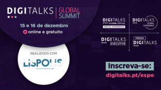 Digitalks Global Summit
