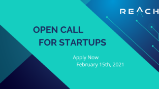 REACH Incubator Open Call