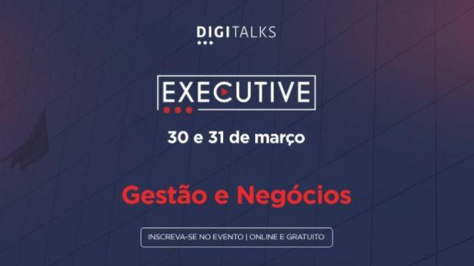 Digitalks Executive 2021