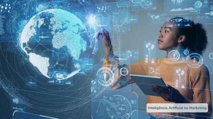 Inteligência Artificial No Marketing