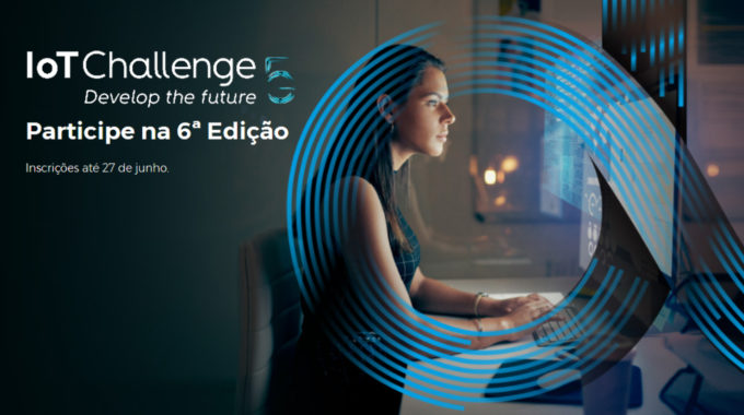 IoT Challenge - 6a Edição