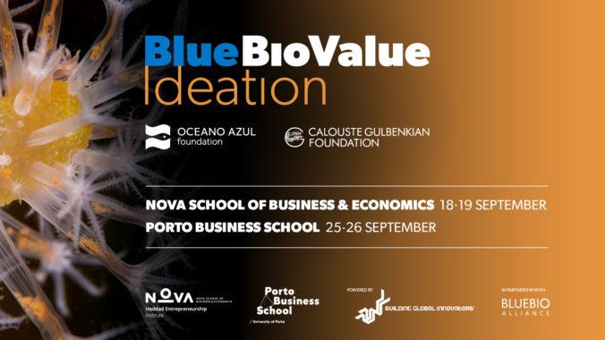 Blue Bio Value Ideation