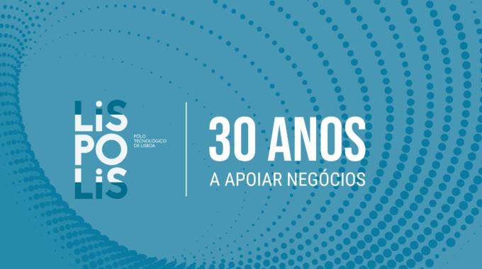 30 Anos LISPOLIS